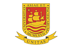 University of Asia and the Pacific College logo