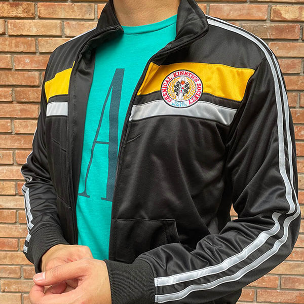Custom Varsity Jacket Supplier