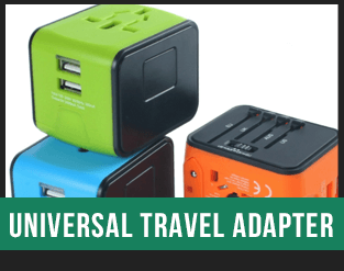 Universal Travel Adaptor